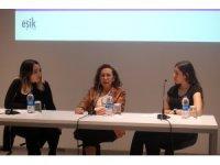 """Yazar İnci Aral: """"İnsanların acılarını edebiyat anlatır"""""""