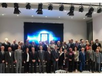 Darülaceze'de Sosyal Dayanışma ve Farkındalık Toplantısı
