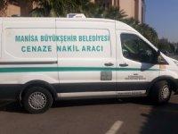 Manisa'da soba zehirlenmesinden ölen 3 kişinin cenazeleri alındı