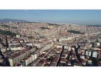 Samsun'da 593 binaya yapı ruhsatı