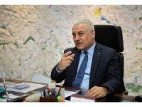 DSİ Genel Müdürü Aydın: Gediz Yunuslar barajında su tutulmaya başlandı