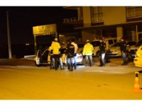 Osmaniye polisi şok uygulamada esrar ele geçirdi