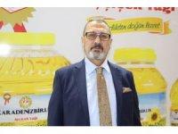 Samsun Gıda Fuarı'nda 41 yıllık bir marka