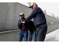 DEAŞ'ın istihbaratçısı Mersin'de yakalandı