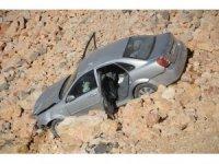 Malatya-Kayseri yolunda kaza: 5 yaralı
