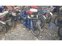 Gölbaşı ilçesinde motosiklet hırsızı tutuklandı