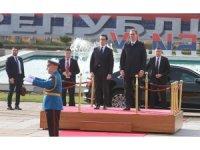 """Kuzey Makedonya Cumhurbaşkanı: """"Mini Schengen AB'ye bir alternatif değil"""""""