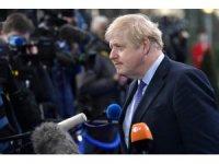 İngiltere'de Muhafazakar Partinin tek başına iktidarı kesinleşti
