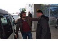 Samsun'da 2 rütbeli asker FETÖ'den gözaltına alındı