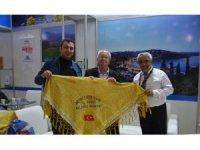 Gömeç Travel Turkey'de yerini aldı