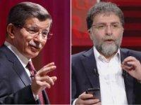 Ahmet Hakan, Davutoğlu'nun partisinin ismini ti'ye aldı: Akla margarin gelecek