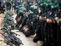 Kassam Tugayları: İsrail'in Mescid-i Aksa'ya yönelik ihlallerine sabrımız taşmak üzere