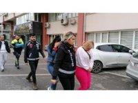 Kocaeli'de günübirlik kiralanan eve fuhuş operasyonu: 3 gözaltı