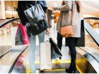 AVM Perakende Ciro Endeksi Ekim'de yüzde 15,9 arttı