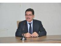 """Gülşehir'de """"Su ve Sağlık"""" konulu konferans"""