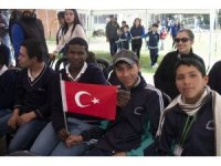 TİKA'dan, Ekvador'da otizm eğitim merkezine destek
