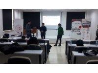 Sivas ve Kayseri'de Girişimcilik  Kampları  Başladı