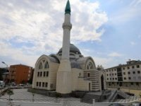 Cami cemaatini pes ettiren hırsızlık zanlısı yakalandı