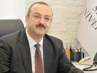 Prof. Dr. Ahmet Kağan Karabulut rektör adayı