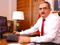 Prof. Dr. Mustafa Şahin rektörlük için yeniden aday oldu