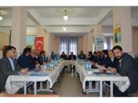 Eğitime Destek Platformu istişare toplantıları