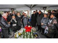 Mustafa Koç'un vefatının 4. yılı