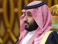 Veliaht Prens Bin Selman Washington Post patronunun telefonunu hackletti!