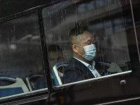 Çin'de salgının başladığı Vuhan'a tüm toplu taşıma seferleri durduruldu