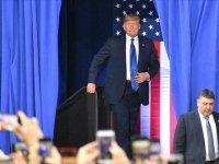 Trump rahat, Demokratlar diken üstünde