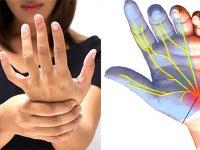 Eliniz mi ağrıyor? Yoksa uyuşuk mu? Parmak ağrısını ciddiye alın!