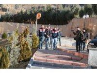 GÜNCELLEME - Kahramanmaraş ve Yozgat'ta 3 DEAŞ şüphelisi yakalandı