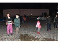 Elazığ'daki deprem Trabzon, Ordu ve Giresun'da da hissedildi