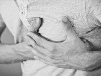 """Depremle gelen """"kalp krizi riski"""""""