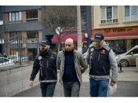Eskişehir'de oyun hamuru kutusuna uyuşturucu gizleyen şüpheli yakalandı