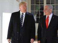 İsrail televizyonu: Trump, Netanyahu'yu tek taraflı hareket etmeme konusunda uyardı