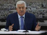 Filistin Devlet Başkanı Abbas: Kudüs satılık değildir