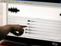 Depremler peş peşe! Akdeniz'de 4,6 büyüklüğünde deprem