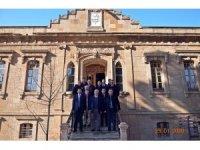 Balıkesir'e sualtı müzesi