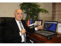Mersin Turizm A.Ş.'nin ilk hedefi; Kargıcık'ta turizm köyü kurmak