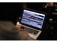 Küresel iş dünyası için en büyük risk 'siber tehditler'