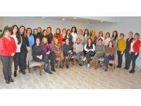 AYTO Kadın Girişimciler Kurulu 2020 yol haritasını belirledi