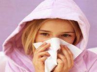 Grip iki, nezle dört mevsim yakalıyor