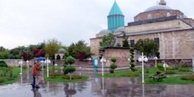 Meteorolojiden Konya için yağış müjdesi