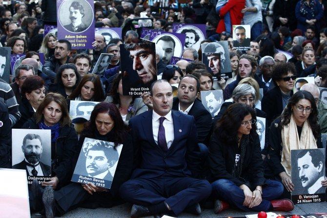 1915 Olaylarına İlişkin Ermeni İddiaları