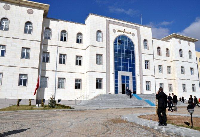 Kırıkkale Haberleri: Kırıkkale'de yeni adliye binası hizmete girdi 79