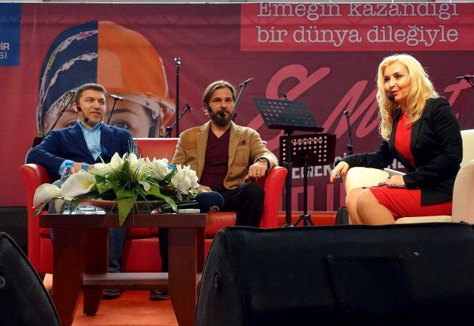 İzmir'de Dünya Kadınlar Günü etkinliği