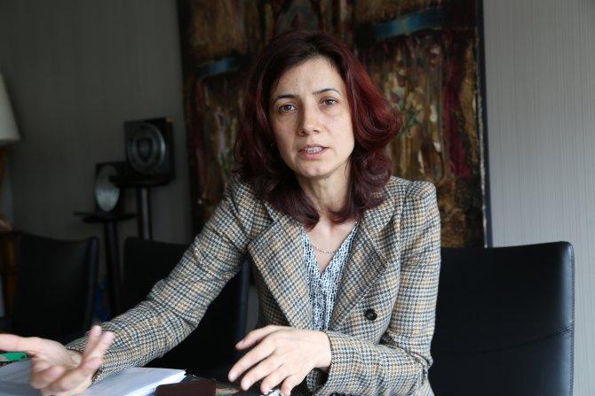 """""""Suriyeli 300 bin çocuğa Türkçe öğreteceğiz"""""""