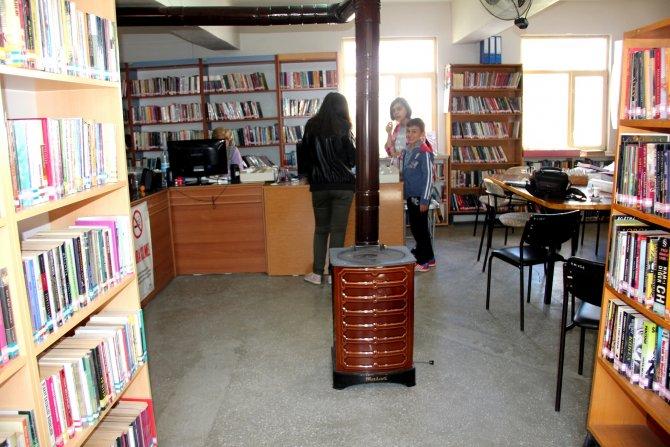 """""""Seydişehir'de modern kütüphaneye ihtiyaç var"""""""