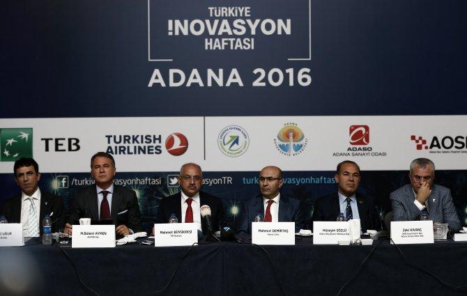 Türkiye İnovasyon Haftası Anadolu Buluşmaları