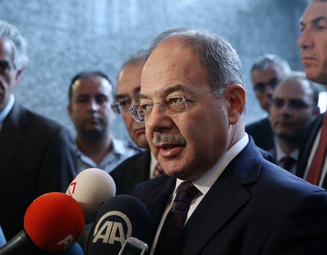 Sağlık Bakanı Akdağ: